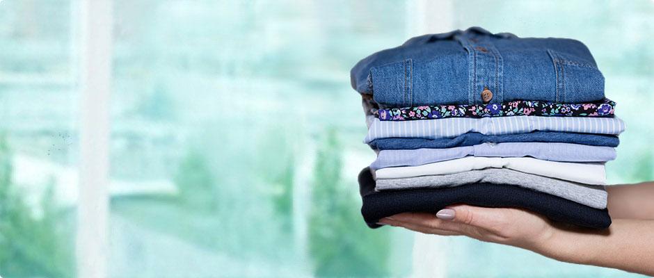dėvėtų drabužių ir avalynės kokybė